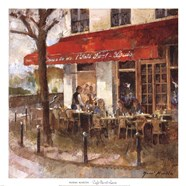 Cafe Saint-Louis