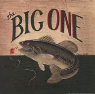 The Big One  Fine-Art Print