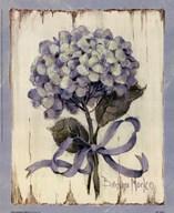Summer Bouquet Of Blues II  Fine-Art Print