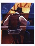 Ragtime  Fine-Art Print