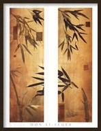 pre framed art