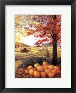 Autumn Splendor  Frame