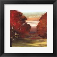 Flow Trees II-Mini  Frame