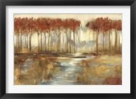Gracious Landscape  Frame