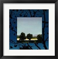 Framed Dusk II