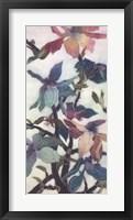 Framed Magnolias XII