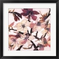 Framed Magnolias XX