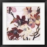 Framed Magnolias XIX