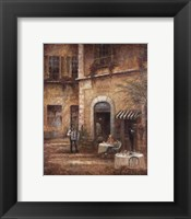 Rhapsody of Love Framed Print