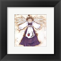 Framed Earth Angel II