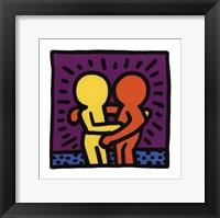 Framed Untitled 1987