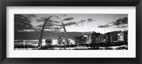 Framed St.Louis