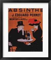 Framed Absinthe Extra Superior