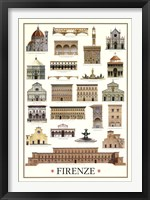 Framed Architecture-Florence