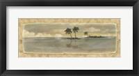 Oasis II Framed Print