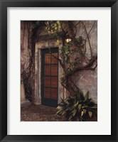 Framed Door #7