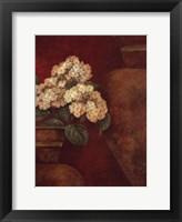 Tuscan Summer I Framed Print