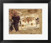 Chantecaille Framed Print