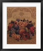 Compagna Framed Print