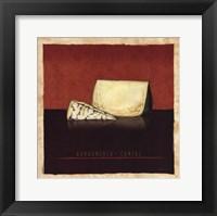 Framed Cheeses III