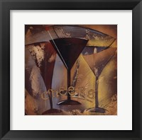 Framed Time for Cocktails II