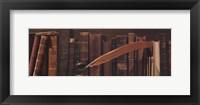 Framed Librairie II