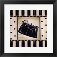 Framed Shopping II