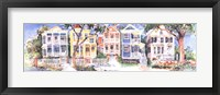 Framed Low Country Collection II