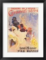 Framed Theatre de l'Opera