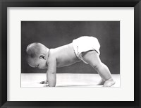 Framed Push Ups