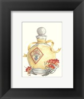 Framed Bath Essence