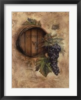 Framed Cabernet Selections