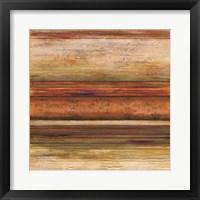 Framed Grande Spectrum II