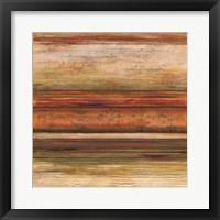 Framed Spectrum II