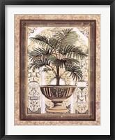 Urn II Framed Print