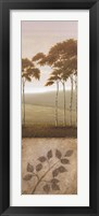 November Light II Framed Print