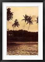 Antique Dream II Framed Print