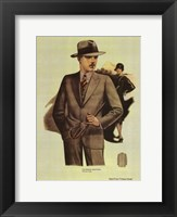 Framed Mens Fashion I