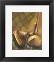 Framed Classic Golf (P) II