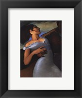 Last Dance for Me Framed Print