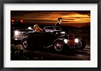 Framed Joy Ride