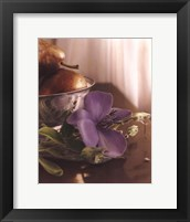 Fall Elegance I Framed Print