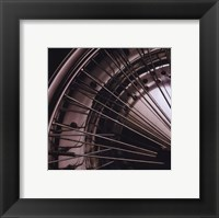 Framed Wheel