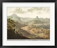 Framed Views Of Africa
