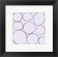 Framed Taupe VI (giclee) (small)