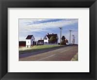 Framed Route 6, Eastham