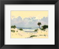 Morning Splendor Framed Print