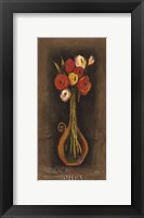 Sorrento Still Life I Framed Print