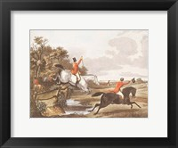 Bachelor's Hall/Plate No. 2 Framed Print