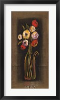 Sorrento Still Life II Framed Print